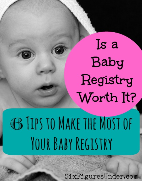 Making a baby registry can feel presumptuous or seem like a hassle, but if you do it right, a baby registry is a great way to get what you need for your little one. Here are some awesome tips that will save you money, time, and hassle with your baby registry.