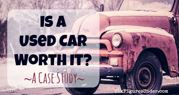 Car Retirement Program Ca >> How We Got Paid 1 500 For A Car We Were Going To Scrap