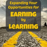 Expanding Opportunities for Earning Through Learning