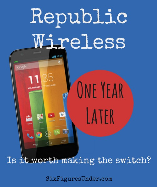 Thinking about making the switch to Republic Wireless to save money on your phone? Read this Republic Wireless review first. It's got a cost analysis and reasons why you may or may not want to switch.
