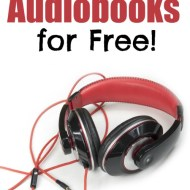 4 Best Places to get Audiobooks for Free (& why we love them)
