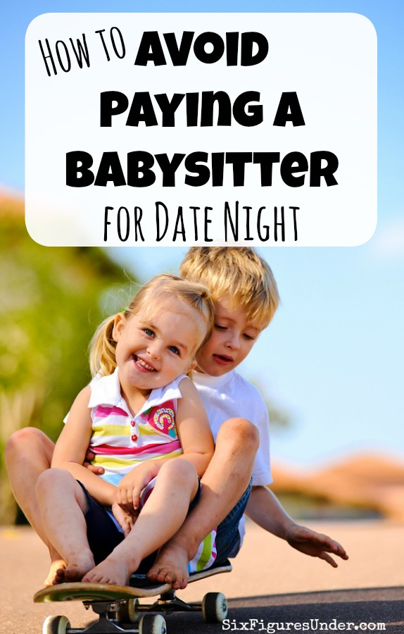 Does the cost of paying a babysitter keep you and your spouse from going on dates regularly? It's time to stop using that excuse. Dates don't need to be expensive. In fact they don't need to cost anything. You don't even need to pay for a babysitter.