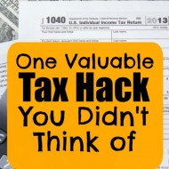 Timing Your Deductions– A Valuable Tax Hack