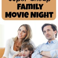How to Have a Super Cheap Family Movie Night