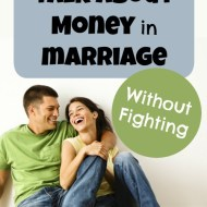 7 Ways to Talk about Money in Marriage (without fighting)
