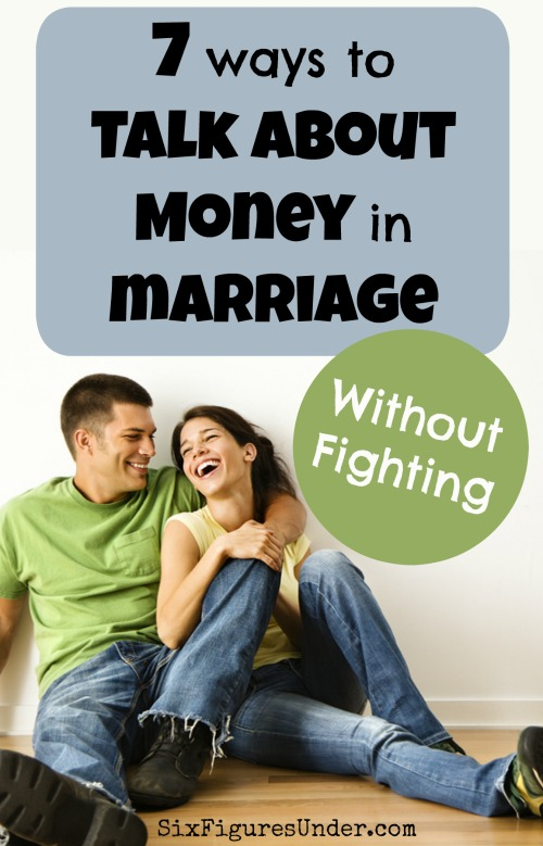 If conflict over money is hurting your marriage, this will give you the ideas and encouragement you need to improve your relationship and your finances.