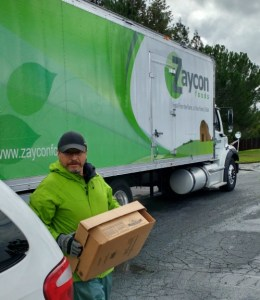 What if I told you you could get fresher, better quality meat cheaper than the grocery store from a truck in a parking lot? When I heard of Zaycon Fresh I thought that sounded crazy.