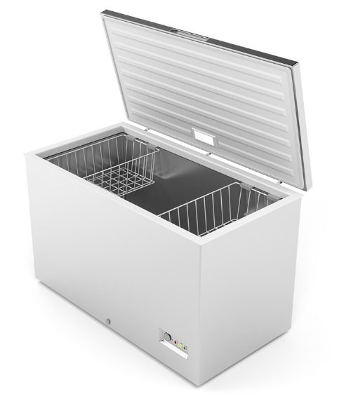 also a chest freezer is generally more energy efficient than an upright freezer youu0027ll lose less cold air opening a chest freezer cold air sinks than an