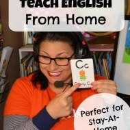 Get Paid to Teach English from Home with VIPKID