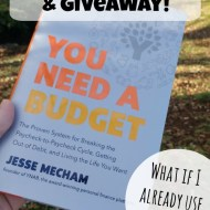 You Need a Budget– Book Review