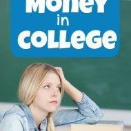 What I Wish I'd Known About Money in College