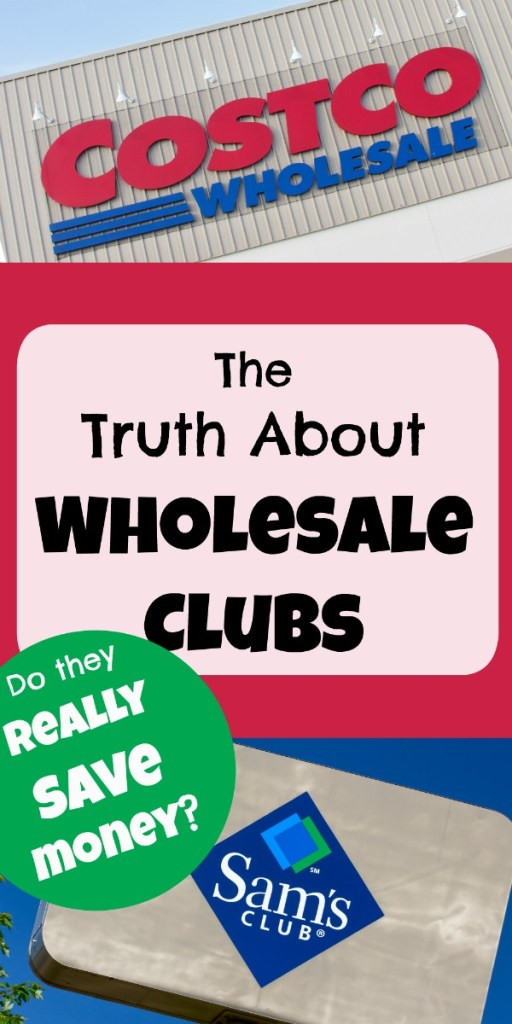 Does a wholesale club membership at Costco or Sam's Club really save money?.For some people is's a no-brainer, but for others it's a huge waste of money.