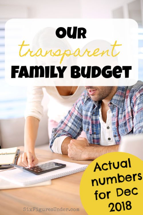 See how this family of seven budgets and spends their money. They share all the details of their income, expenses, and savings goals. It's so encouraging!