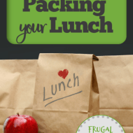Pack Your Lunch — Hacks to Save Even More
