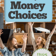 Own Your Money Choices