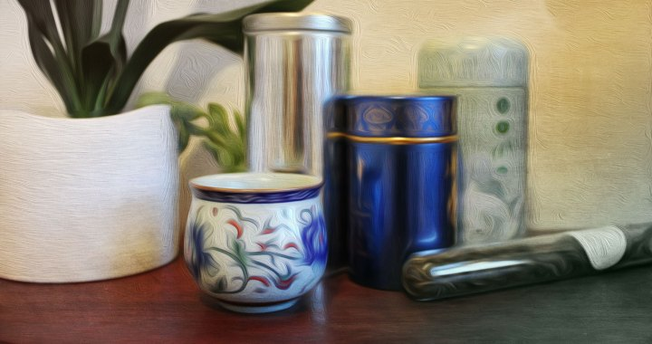 Tea Storage and Humidors | The Tea Fix Podcast – S1 E05