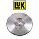 Luk Clutch Flywheel For 1983 1987 Ford F 250 6 9l V8 Transmission Dg Ebay