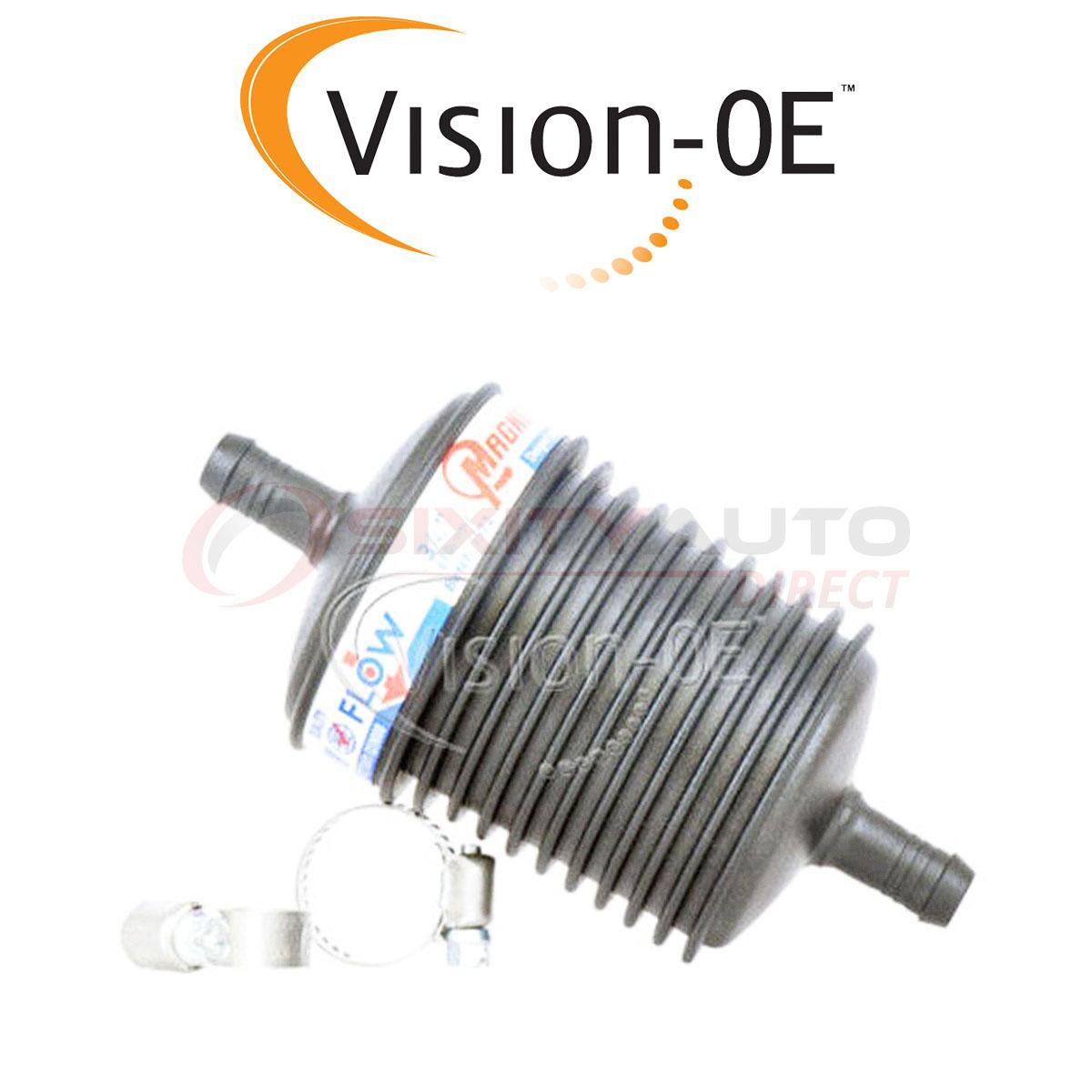 Vision Oe Power Steering Pump For Pontiac Ventura 4