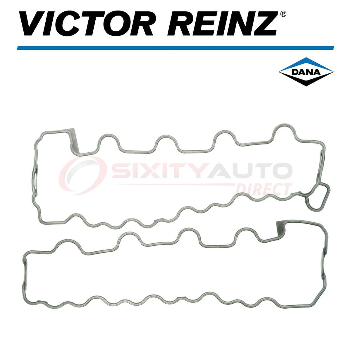 Victor Reinz Valve Cover Gasket Set For Mercedes