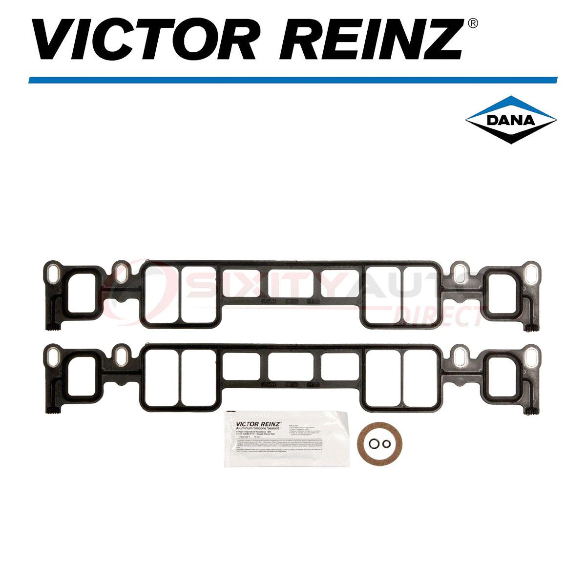 Victor Reinz Intake Manifold Gasket Set For