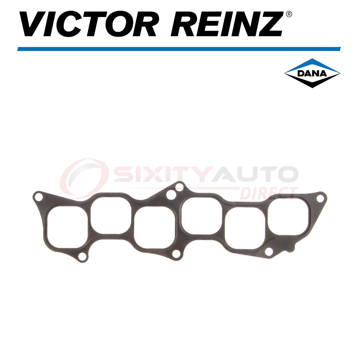 Victor Reinz Fuel Injection Plenum Gasket For