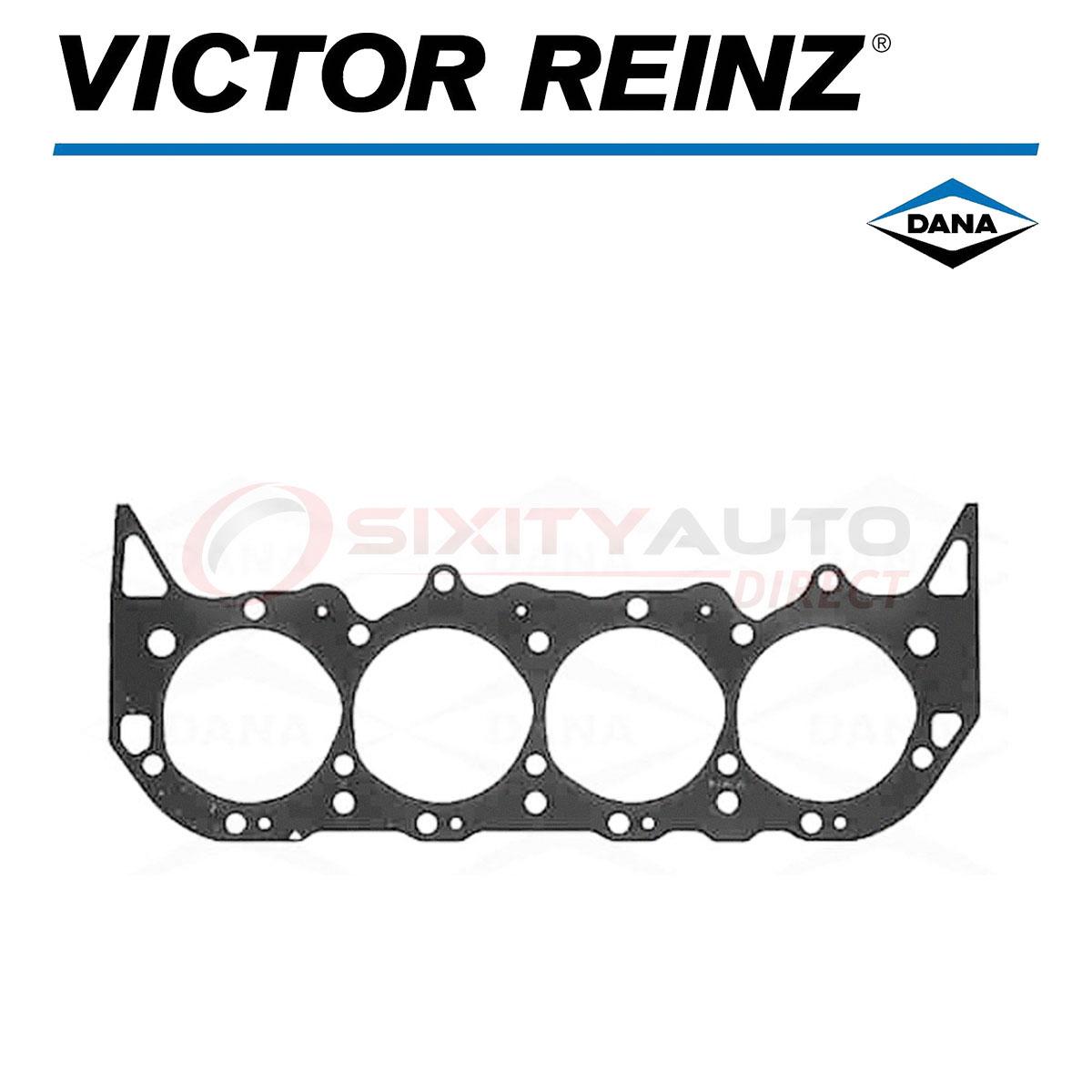 Victor Reinz Cylinder Head Gasket For Chevrolet C10 7