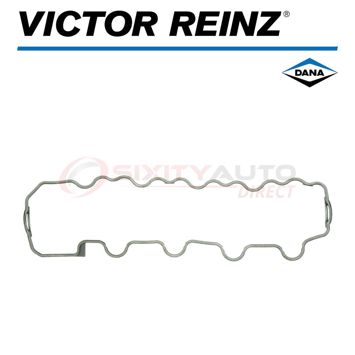 Victor Reinz Valve Cover Gasket For Mercedes