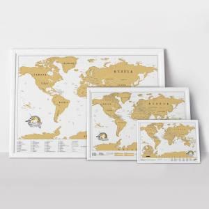 Scratch Map by scratchmap.com
