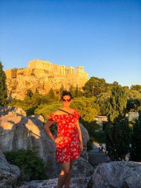 Athens-acropolis-outside