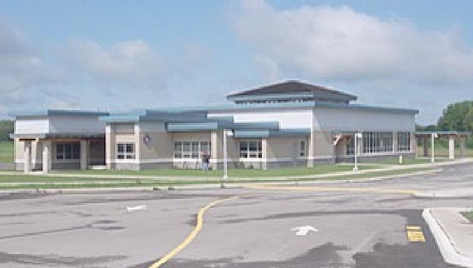 Six Nations Community Hall