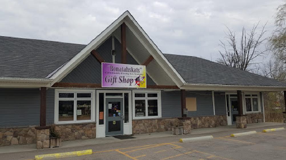 Ronatahskats Gift Shop