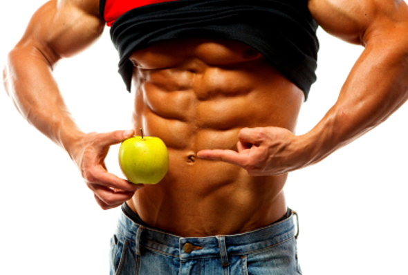 12 Eating Tips That will Get You 6 Pack Abs Much Faster!