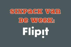 Sixpack van de week