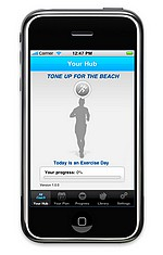 sport-app