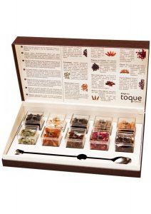 gin botanicals giftbox