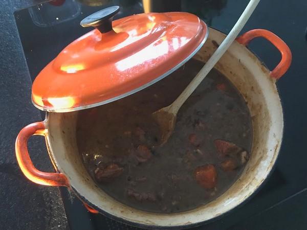 recept voor irish stew