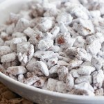 Muddy Buddies Chex Puppy Chow Recipe