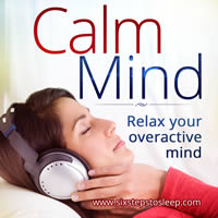 Calm Mind meditation mp3