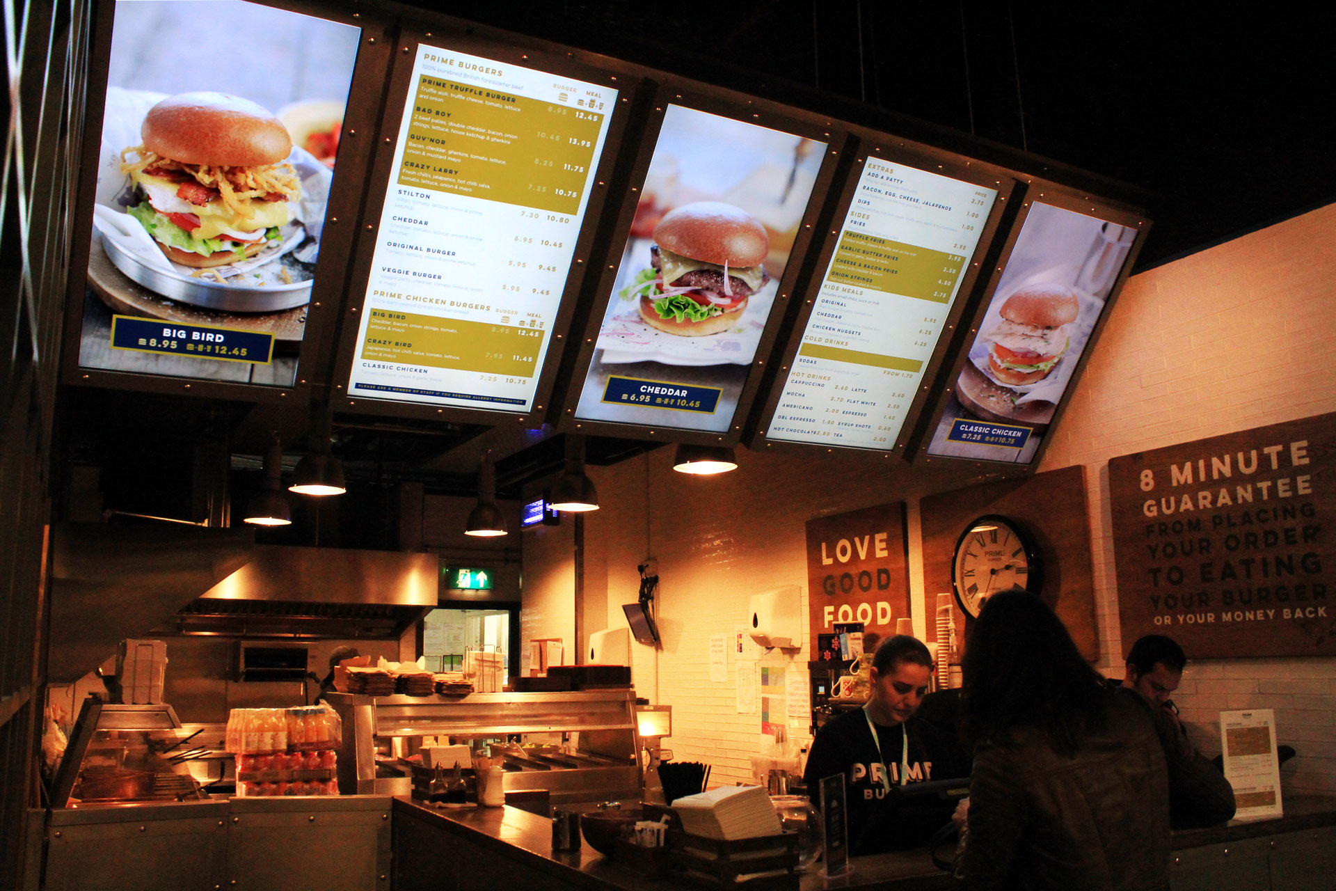 FDA's Food Menu Label Regulations Are Finally In Effect