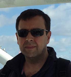 Luis Villifane