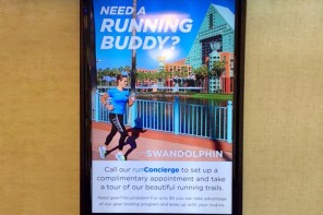 Projects: Disney Resort Starts Deploying ChromeOs-Driven Digital Signage Network