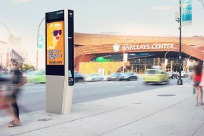 16:9 Projects Podcast: Intersection's CSO On The Massive LinkNYC Smart City Rollout