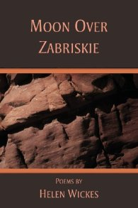 Book Cover: Moon Over Zabriskie