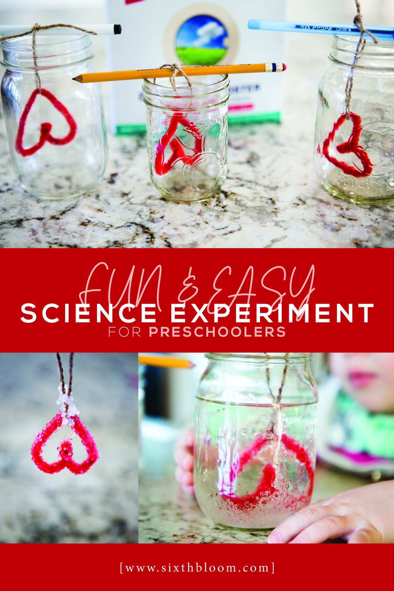 Fun Amp Easy Science Experiment For Preschoolers