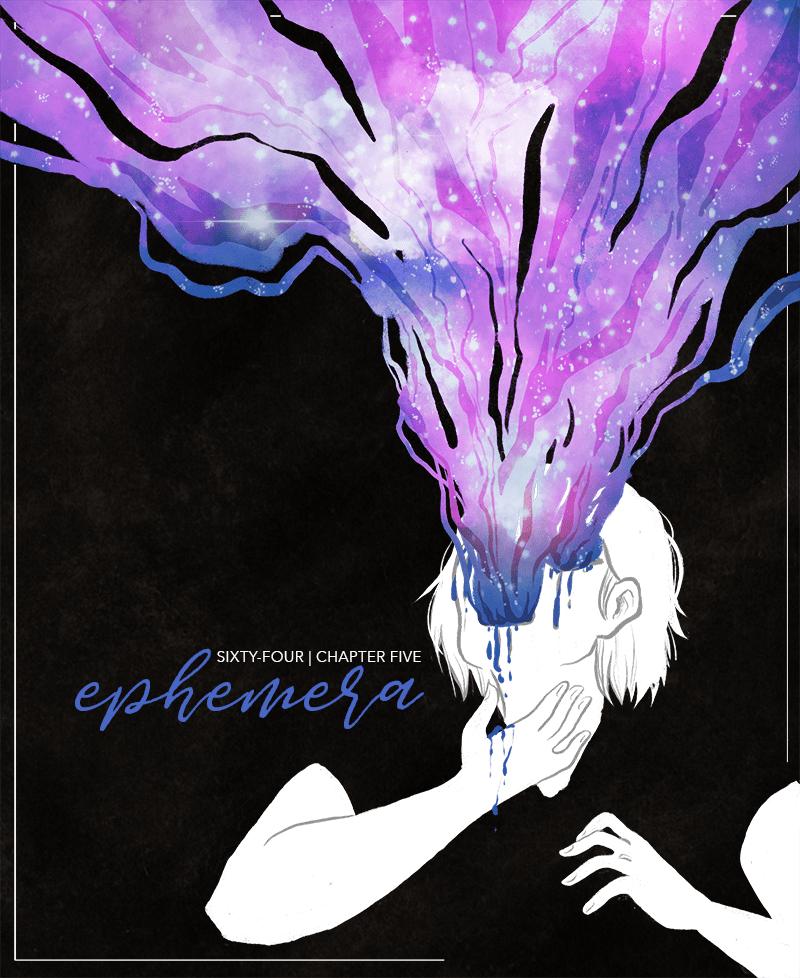 title card: EPHEMERA