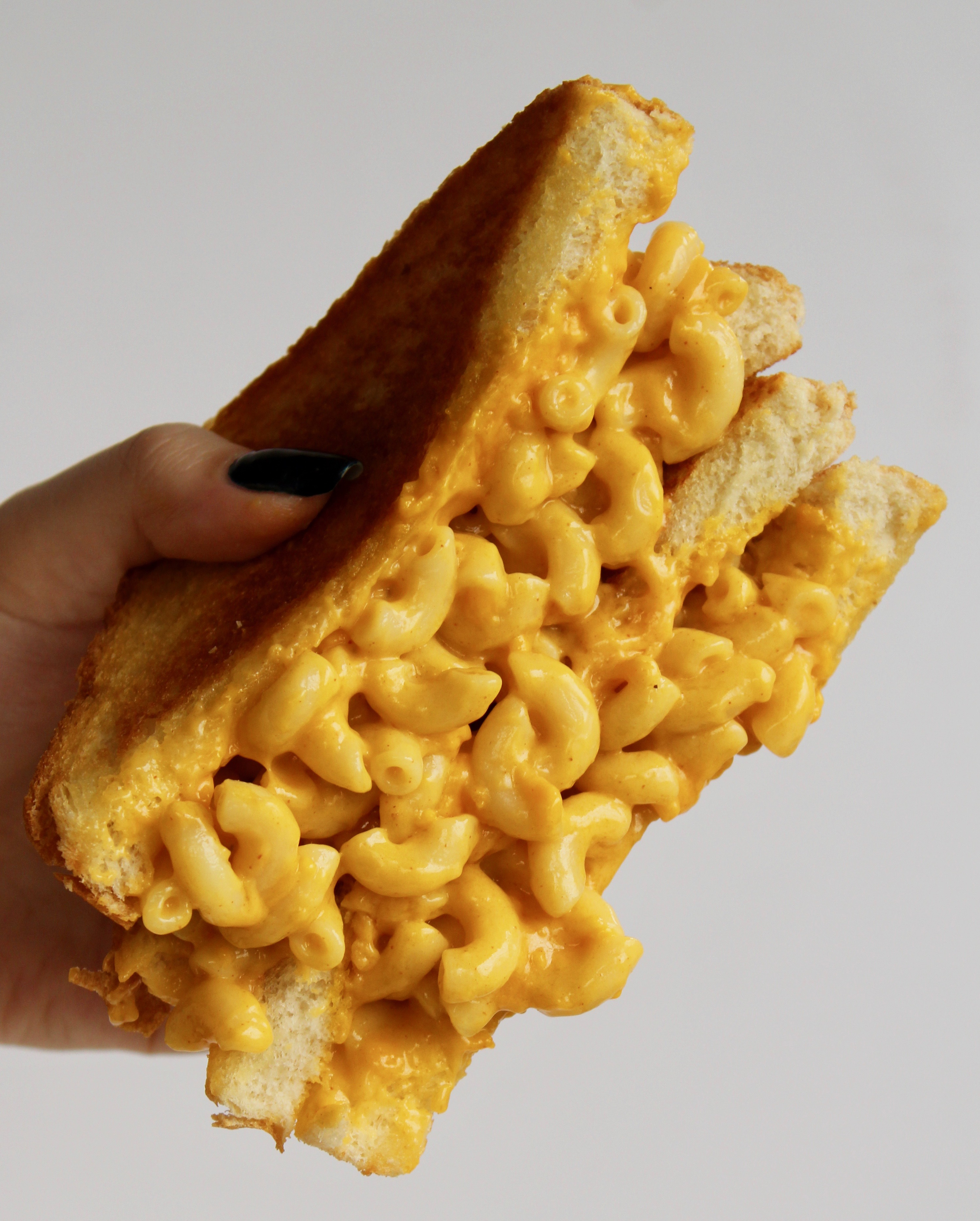 How To Cook Mac And Cheese On Grill