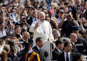 Papa'nın Reformist Yaklaşımları