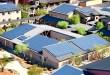 SolarCity- Güneş Enerjisi ile Çatıdan Elektrik Üretimi