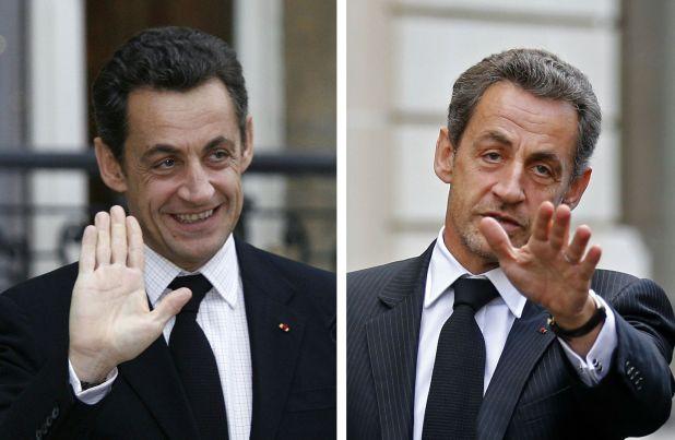 Montage photo (John Schults / Reuters + Benoit Tessier / Reuters)