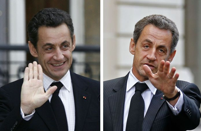 Montage photo (John Schults / Reuters + Benoit Tessier / Reuters)
